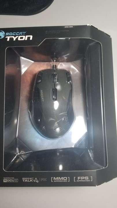 Mouse gamer - 1