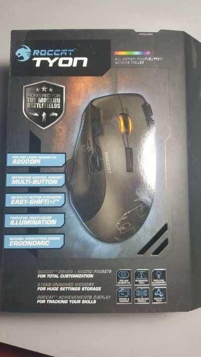 Mouse gamer - 4