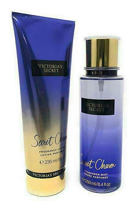 Pack Victoria's Secret - 3
