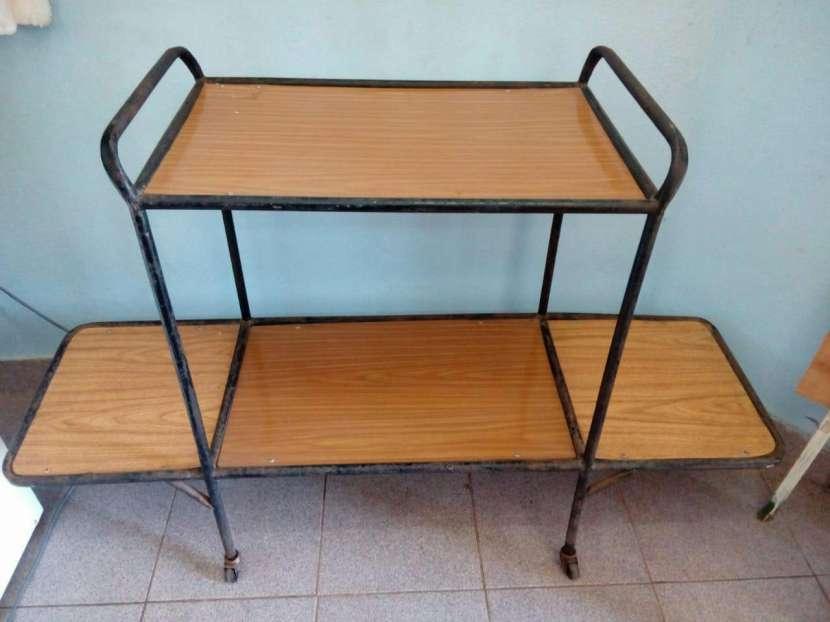 Mesa para TV - 0