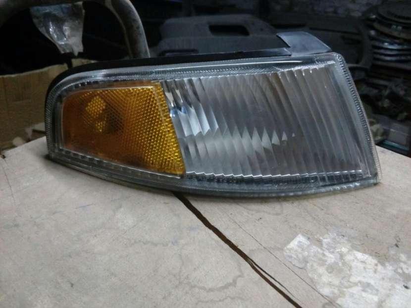 Señalero derecho KIA Sephia 1993 - 0