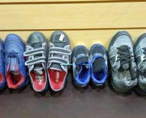 Championes para niños calces 32_35_28 y 32