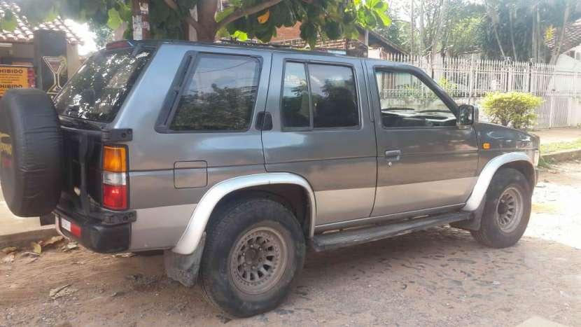 Nissan terrano 1995 - 1
