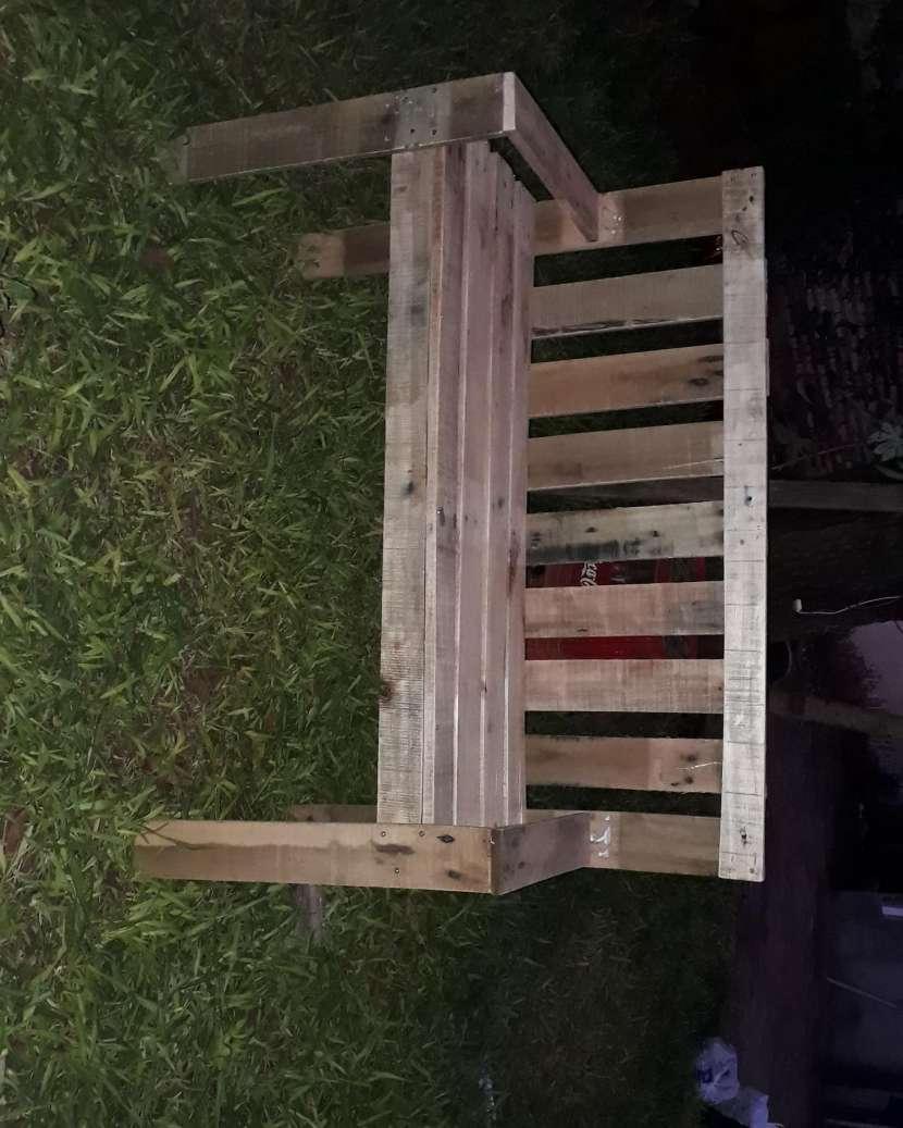 Mesas sillones.. - 1