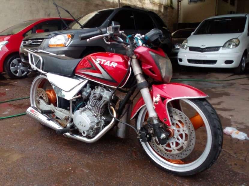 Moto Star 150 cc - 2
