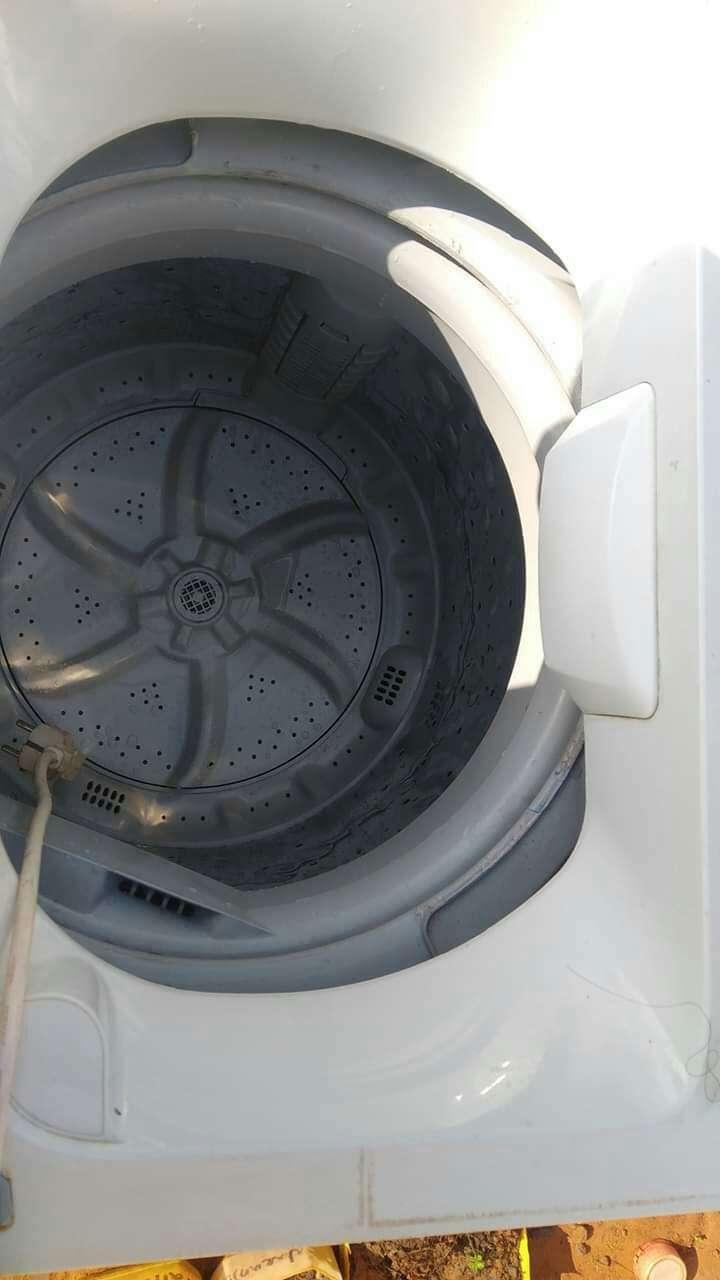 Lavarropas Midas a reparar - 2