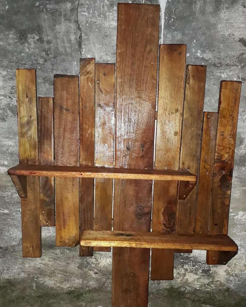 Mesas sillones.. - 2