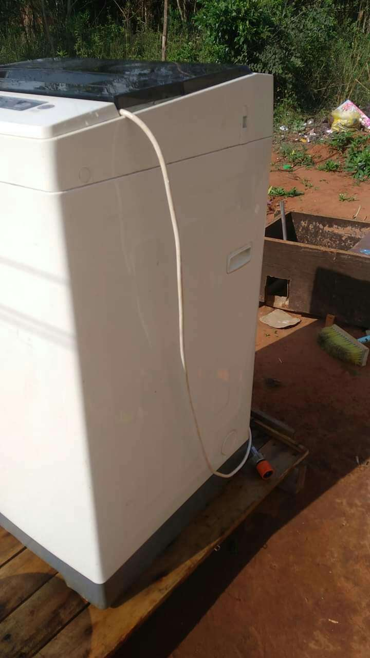 Lavarropas Midas a reparar - 3