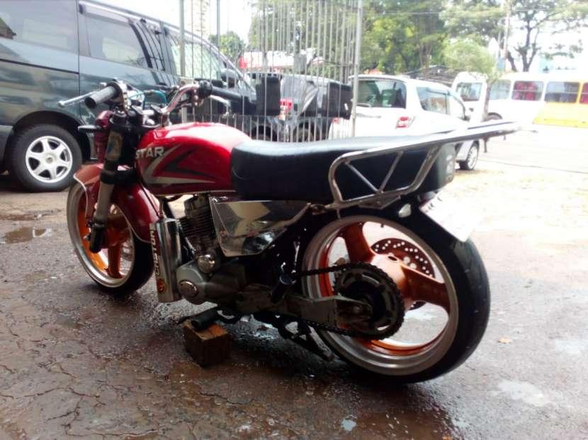 Moto Star 150 cc - 6