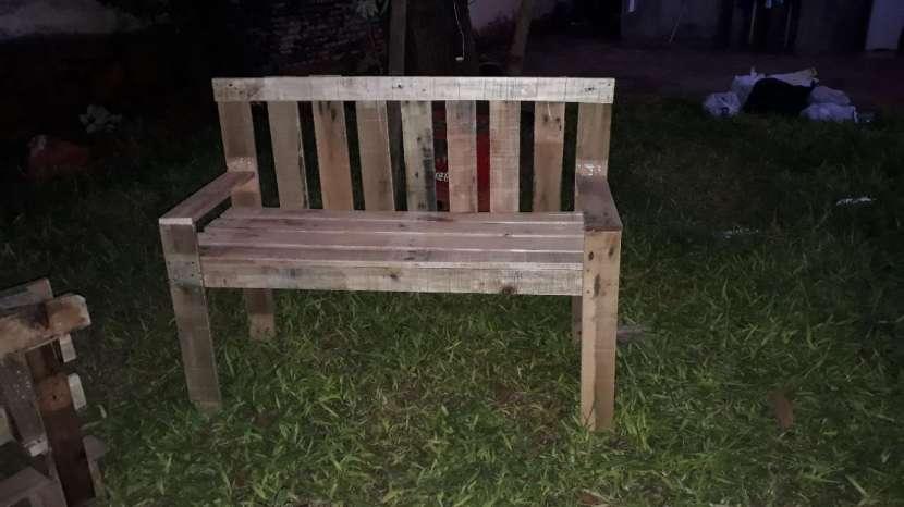 Mesas sillones.. - 6