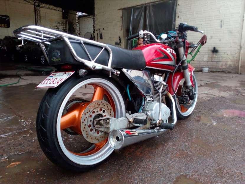 Moto Star 150 cc - 7