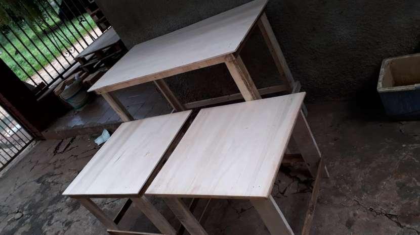 Mesas sillones.. - 7