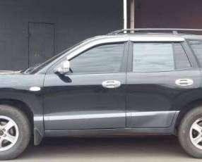 Hyundai Santa Fe 2002 Diésel Autom.