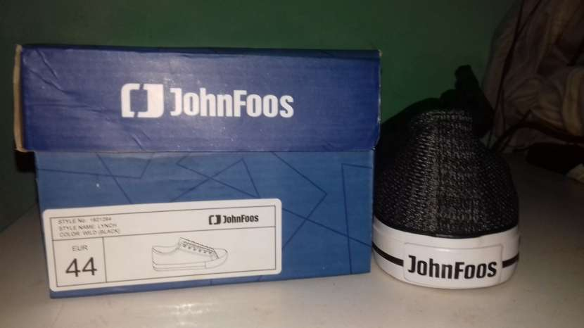 Calzados john foos - 0