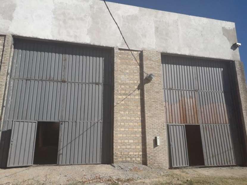 Depósito en San Lorenzo COD 2306 - 3