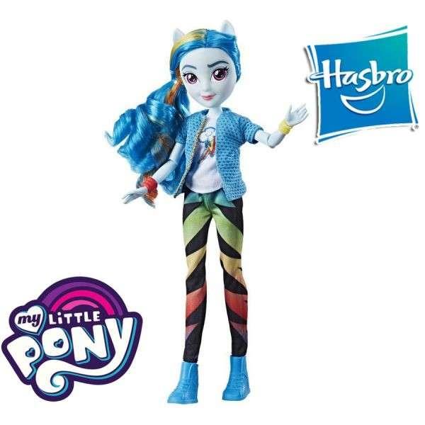 Equestria Girls Mi Pequeño Pony Muñeca Clasica de Hasbro - 2