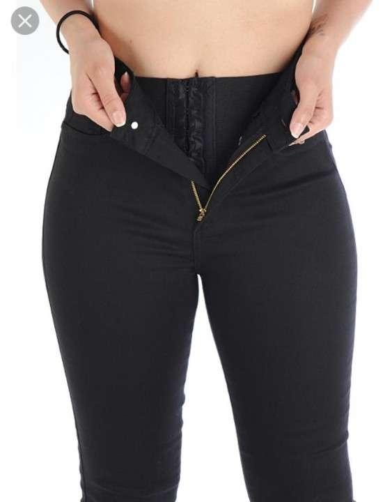 Jeans Sawary - 2