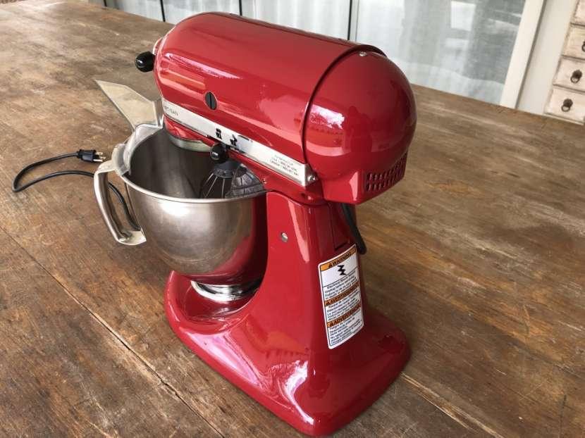 Robot de Cocina Artisan Kitchen - 6