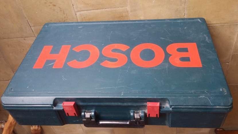 Martillo perforador - 5