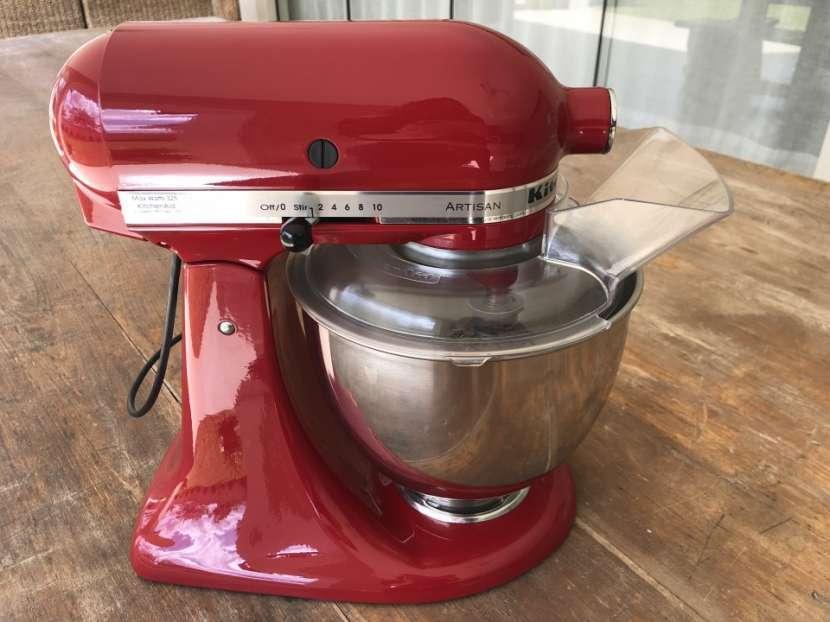 Robot de Cocina Artisan Kitchen - 3