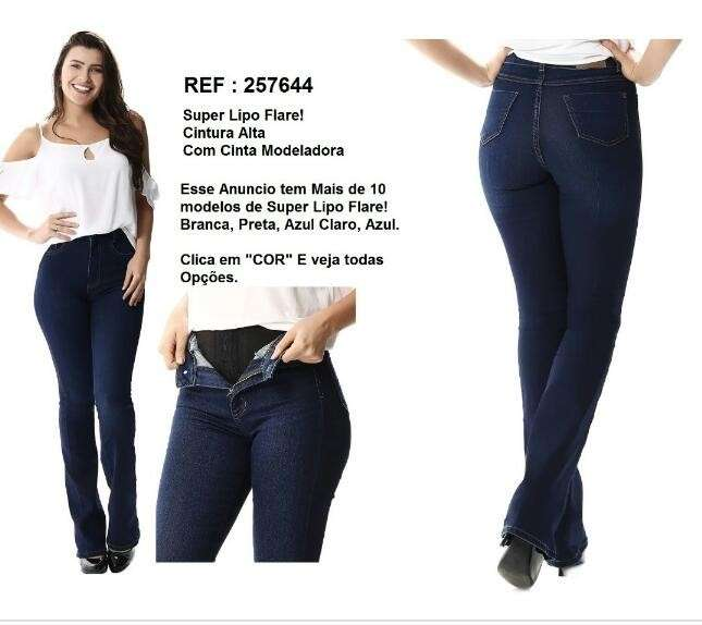 Jeans Sawary - 8