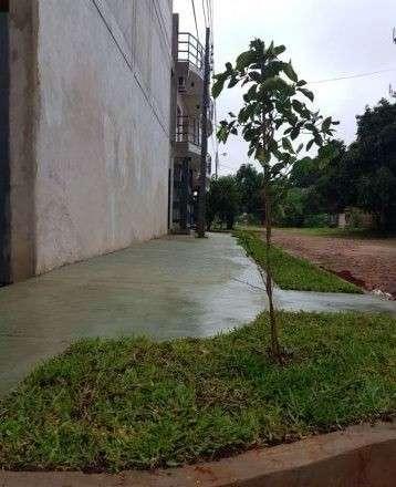 Duplex en San Lorenzo Barcequillo COD 1029 - 0
