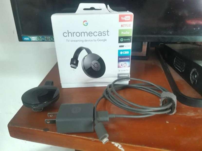 Chromecast 2 - 0