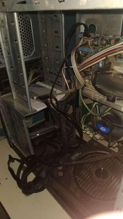 PC i5-3330 3.00GHz - 1