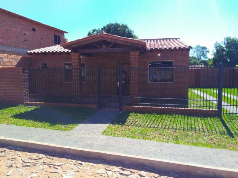 Casa a estrenar Villa Elisa centro - 0