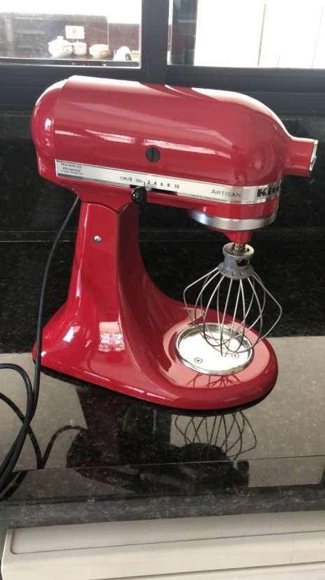 Robot de Cocina Artisan Kitchen - 0