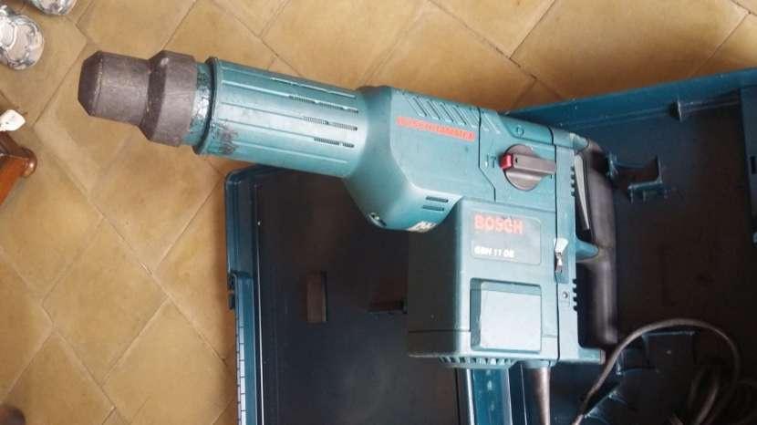 Martillo perforador - 4