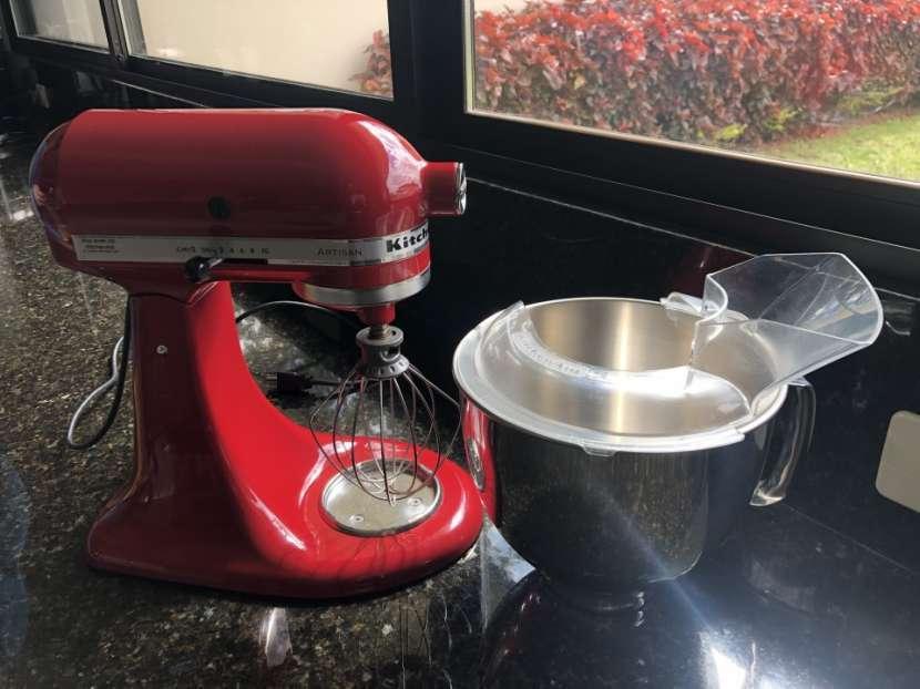 Robot de Cocina Artisan Kitchen - 1