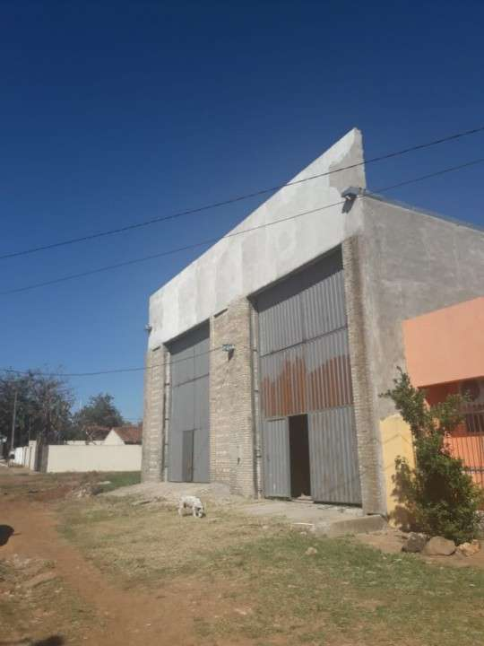 Depósito en San Lorenzo COD 2306 - 4
