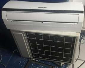 Aire acondicionado de 12.000 btu Consumer