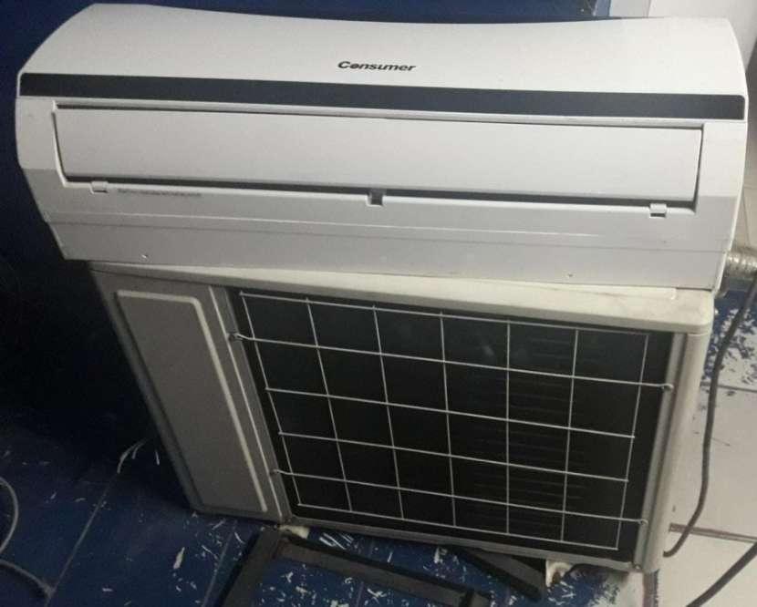 Aire acondicionado de 12.000 btu Consumer - 0