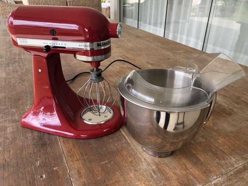 Robot de Cocina Artisan Kitchen - 2