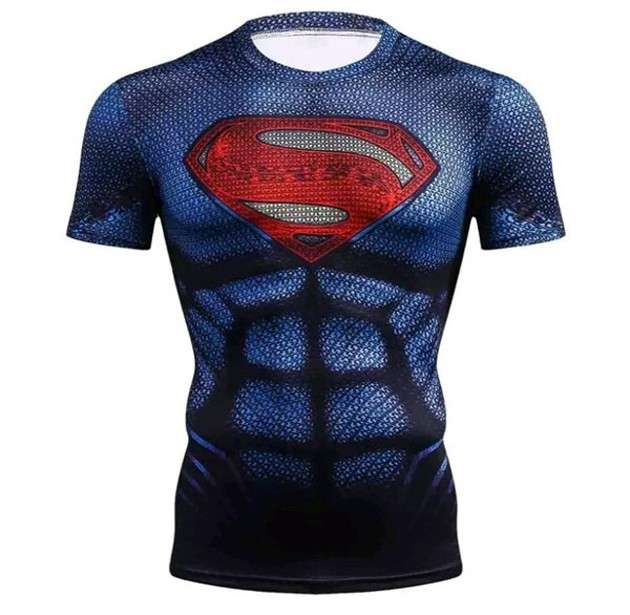 Camiseta de Ciclismo - 0
