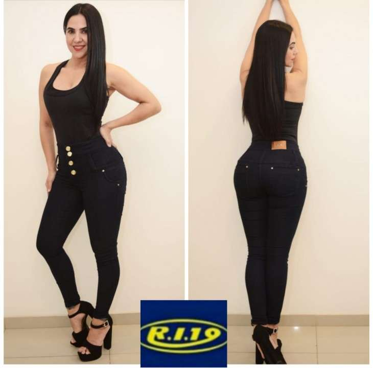 Jeans Sawary - 6