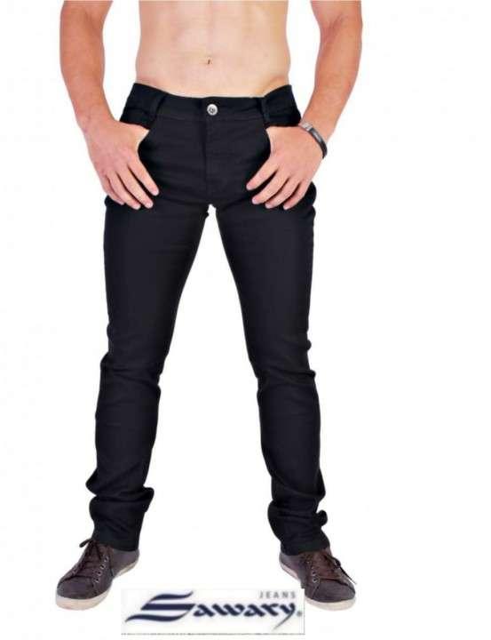 Jeans Sawary - 1