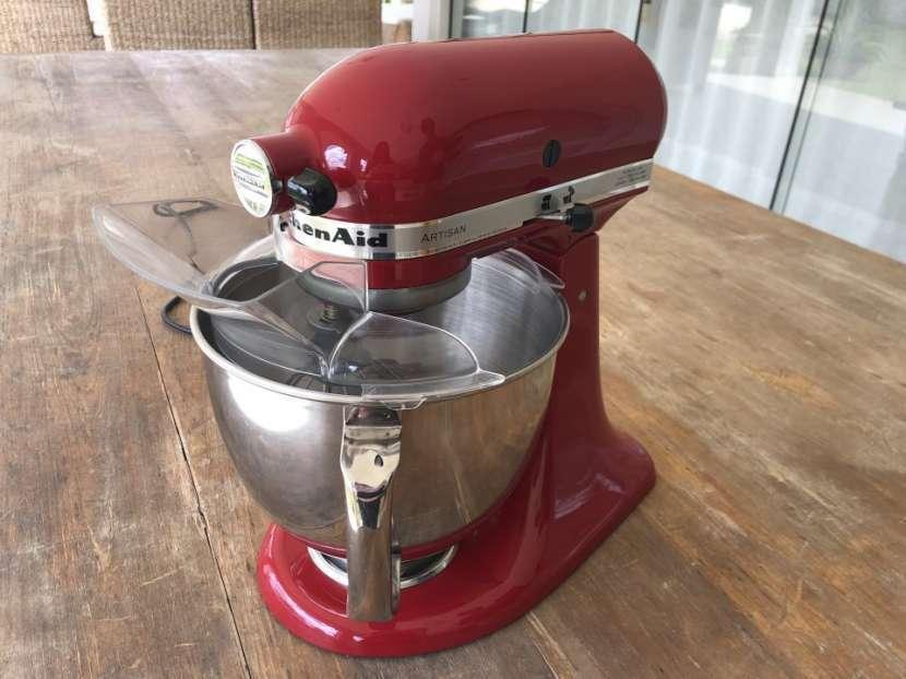 Robot de Cocina Artisan Kitchen - 4