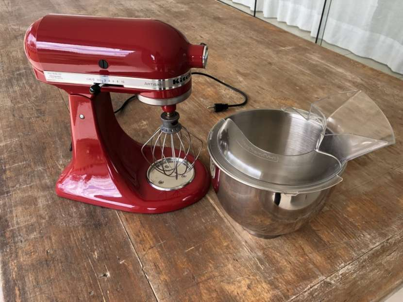 Robot de Cocina Artisan Kitchen - 5