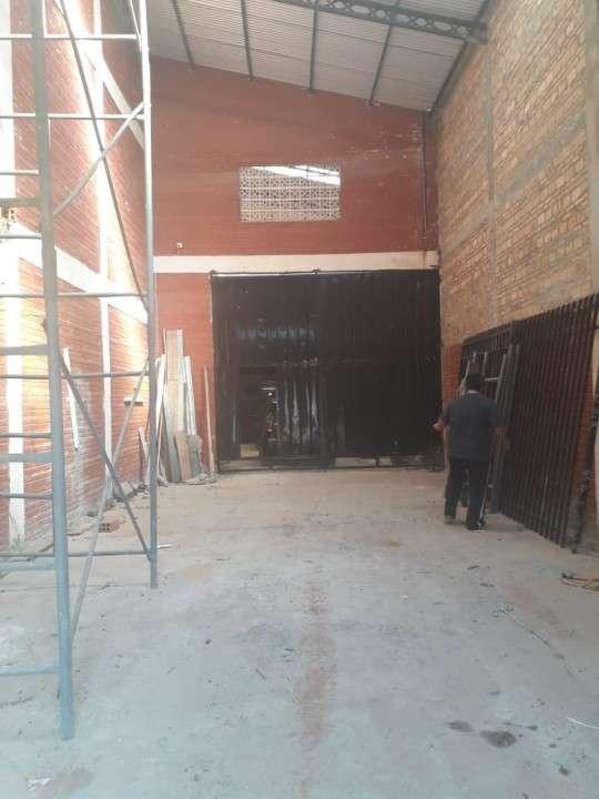 Depósito en San Lorenzo COD 2306 - 2
