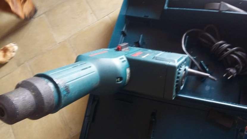 Martillo perforador - 3