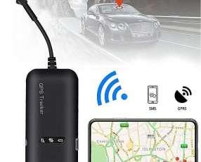 GPS tracker TK110