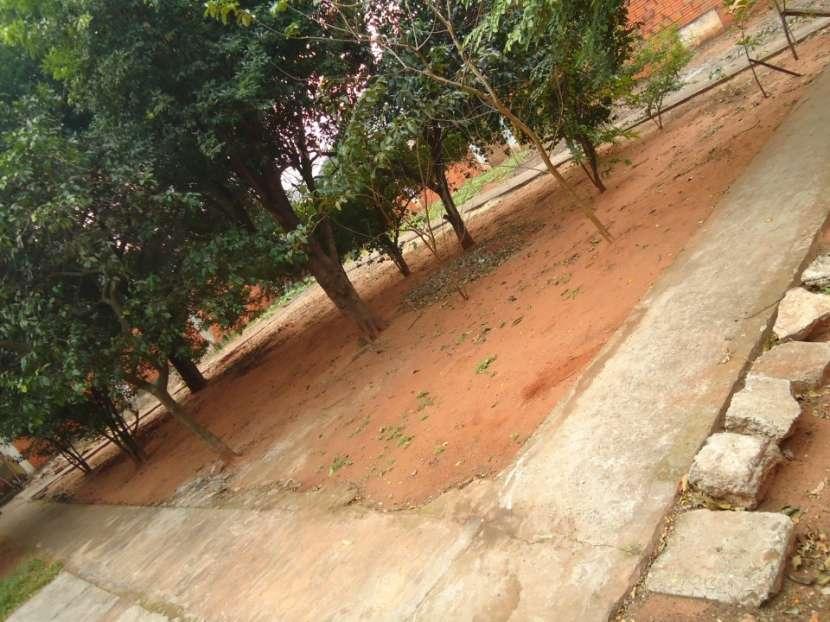 Terreno en ñemby - 2