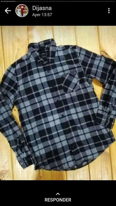 Fardo de ropas americanas - 2