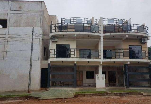 Duplex en San Lorenzo Barcequillo COD 1029 - 1