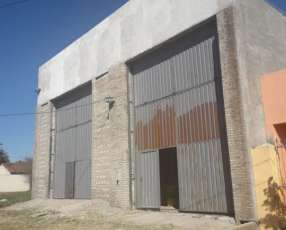 Depósito en San Lorenzo COD 2306
