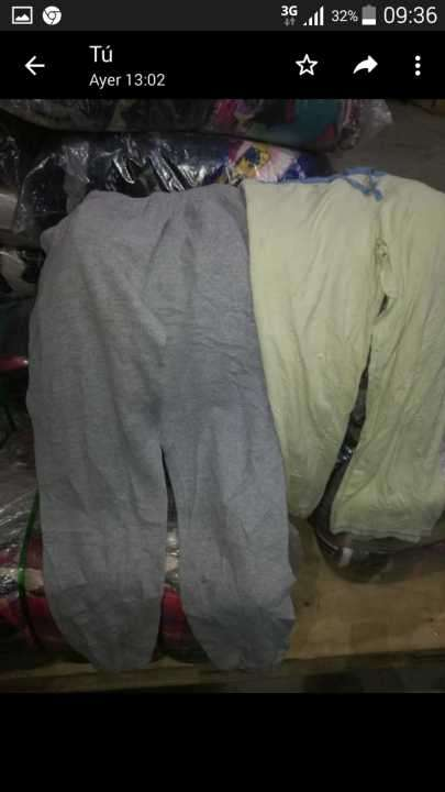 Fardo de ropas americanas - 8