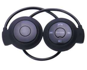 Auricular Bluetooth con MP3
